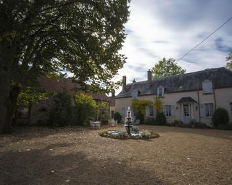 La Frégeolière - Salbris - Gebouw