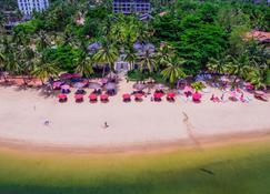 Tropicana Resort - Phu Quoc - Udsigt