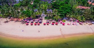 Tropicana Resort - Phu Quoc