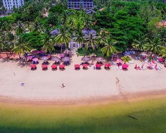 Tropicana Resort - Phu Quoc - Outdoor view