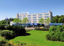 Novotel Eindhoven - Eindhoven - Gebäude