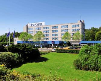 Novotel Eindhoven - Eindhoven - Building