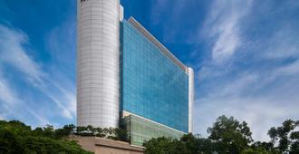 Hyatt Regency Chennai - Chennai - Building