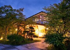 Ryosoh Yufuin Yamadaya Hotel - Yufu - Building