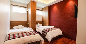 飛行亞克飯店 - 加德滿都
