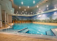 Hotel Ratswaage - Magdeburg - Pool