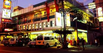 Vip Suite Hostel - Makati - Manila - Outdoor view