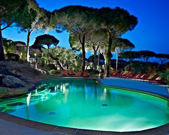 Villa Marie - Ramatuelle - Pool