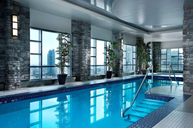 Hyatt Regency Calgary - Calgary - Pool