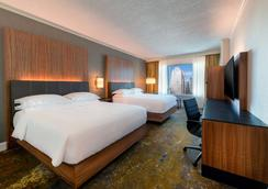 Hyatt Regency Calgary - Calgary - Bedroom