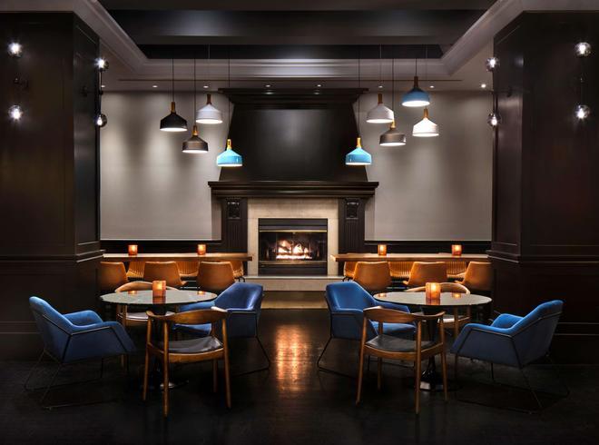 Hyatt Regency Calgary - Calgary - Bar