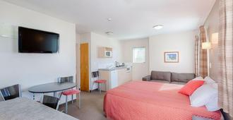 Bella Vista Motel Rotorua - Rotorua - Bedroom