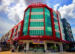 Prince 33 Hotel - Johor Bahru - Building