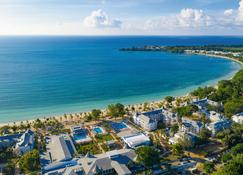 Riu Palace Tropical Bay - Negril - Vista del exterior