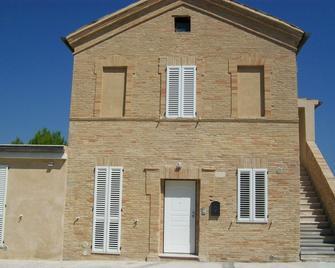 Affittacamere - Recanati - Building