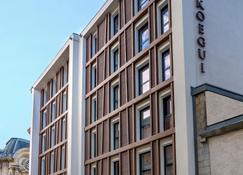 Hotel Villa Koegui Bayonne - Bayonne - Building