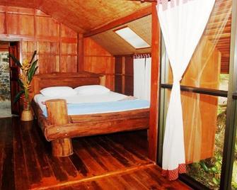 Phi Phi Sunset Bay Resort - Phi Phi-eilanden - Slaapkamer