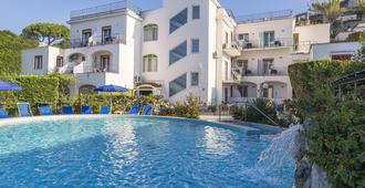 Hotel Costa Citara - Forio - Piscina