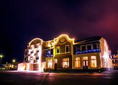 Hotel A la Mer - Swakopmund - Bygning