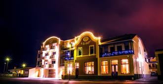 Hotel A la Mer - סוואקופמונד - בניין