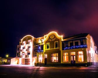Hotel A la Mer - Swakopmund - Building
