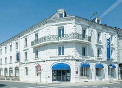 The Originals Boutique, Hôtel de l'Univers, Montluçon (Inter-Hotel) - Montluçon - Bygning