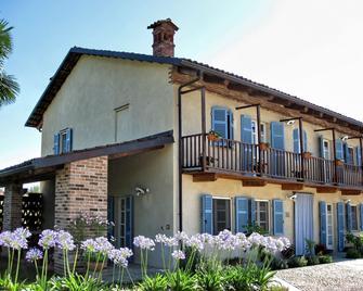 Cascina Ponchietta - Montà - Building