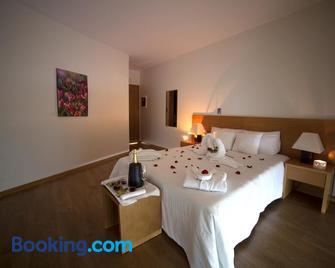Hotel Rural Quinta da Conchada - Almaça - Bedroom