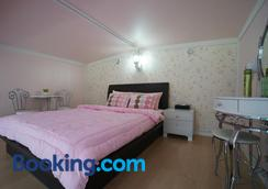 Dreaming Forest - Seogwipo - Bedroom