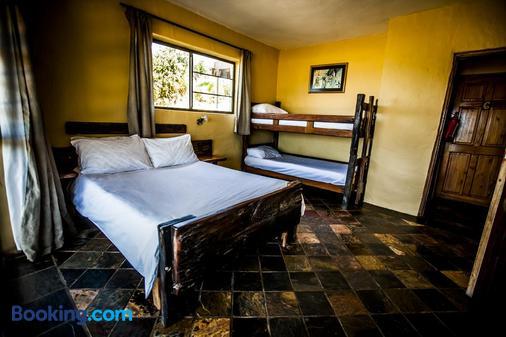 Island Vibe Jeffreys Bay Hostel - Jeffrey's Bay - Bedroom