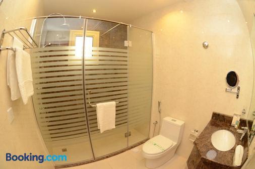 Abat Suites - Thủ Đô Riyadh - Phòng tắm
