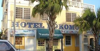 Hotel Kokomo - Culebra