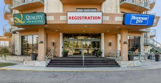 Quality Inn and Suites Idaho Falls - איידהו פולס