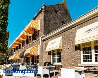 De Pastorie Bed & Breakfast - Roermond - Building