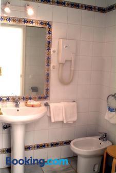 Hotel Simón - Seville - Phòng tắm