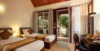 Occidental Paradise Dambulla - Dambulla - Bedroom