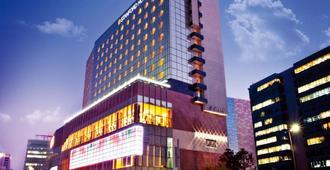Stanford Hotel Seoul - Seúl - Edificio