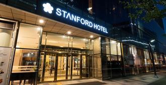 Stanford Hotel Seoul - Seúl