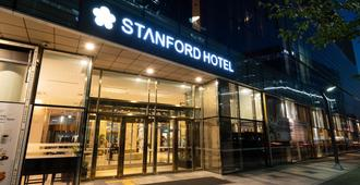 Stanford Hotel Seoul - סיאול