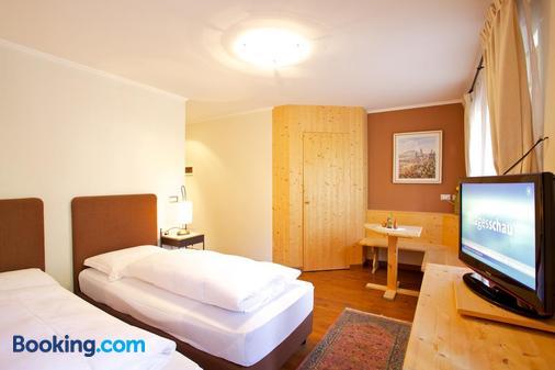 Hotel Eggentaler - Μπολτσάνο - Κρεβατοκάμαρα