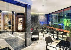 Mercure Istanbul Bomonti - Κωνσταντινούπολη - Εστιατόριο