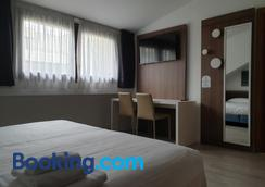 Albergo Delle Alpi - Belluno - Bedroom