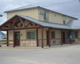 Winterton Suites - Williston - Toà nhà