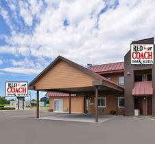 Red Coach Inn And Suites Grand Island Ne