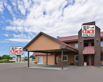 Red Coach Inn And Suites Grand Island Ne - Grand Island - Gebouw