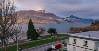 Lakeside Motel - Queenstown - Queenstown - Θέα στην ύπαιθρο