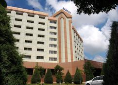 Rohat Hotel - Τασκένδη - Κτίριο