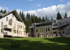 Resident Harrachov - Harrachov - Building