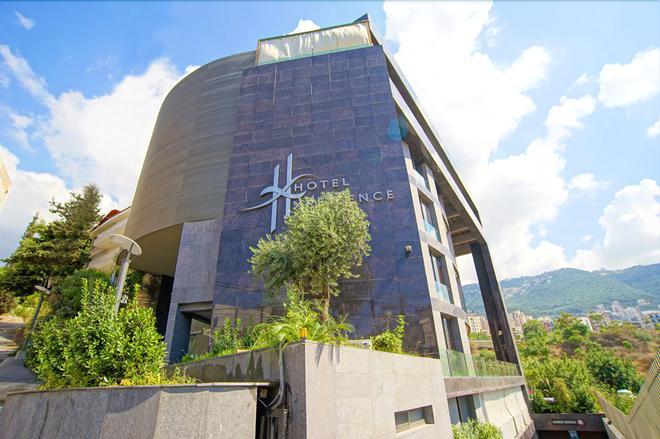 Hotel Xperience - Jounieh - Κτίριο