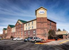 Suburban Extended Stay Hotel Westminster Denver North - Westminster - Edificio